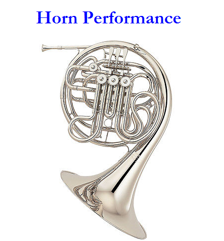 Horn Lessons